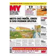 MY Trnavské noviny