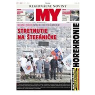 MY Banskobystrické noviny