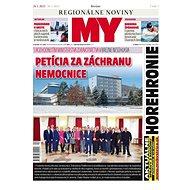 MY Banskobystrické noviny - Elektronický časopis