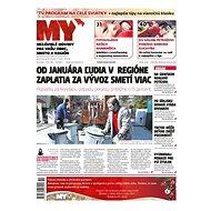 MY Trenčianske noviny - Elektronický časopis
