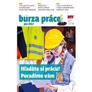 Burza práce (MY Trenčianske noviny, 25/2017) - Příloha