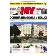 MY Týždenník pre Záhorie - 25/2017 - Elektronický časopis