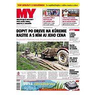 MY Novohradské noviny - Elektronický časopis