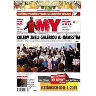 MY Gemerské noviny - Elektronický časopis