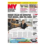 MY Oravské noviny - Elektronický časopis
