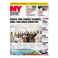 MY Týždeň na Pohroní - Elektronický časopis