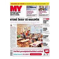 MY Liptovské noviny