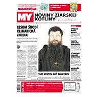 MY Noviny Žiarskej kotliny - Elektronický časopis