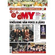 MY Noviny Spiša - Elektronický časopis