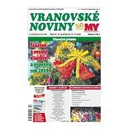 MY Vranovské noviny - Elektronický časopis