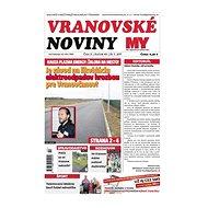 MY Vranovské noviny - 21/2017