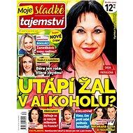 Moje sladké tajemství - 34/17 - Elektronický časopis