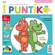 Puntík - 1-2/2017 - Elektronický časopis