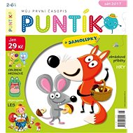 Puntík - 3/2017 - Elektronický časopis