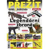 Přežít SPECIÁL - léto 2017 - Elektronický časopis