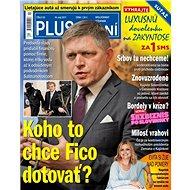 PLUS 7 DNÍ - Elektronický časopis
