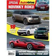 SUV+crossover AutoforDrive Speciál