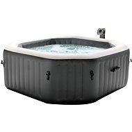 MARIMEX Bazén vířivý nafukovací Pure Spa - Bubble HWS čtverec - Vířivka