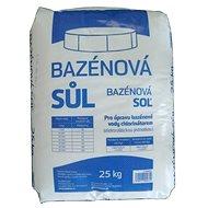 MARIMEX Sůl bazénová 25 kg - Sůl