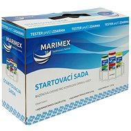 MARIMEX AQuaMar chemický set Start - Set