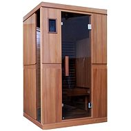 MMARIMEX Elegant 7001 L Cedr - Sauna