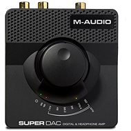 M-Audio Super-DAC - DAS Transmitter