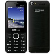 Maxcom fekete MM136