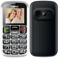 MAXCOM MM462 black
