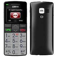 MAXCOM MM715BB - Mobile Phone