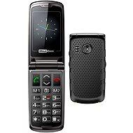 MAXCOM MM822 černý - Mobilní telefon