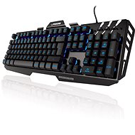 Hama uRage Cyberboard Premium Gaming CZ+SK - Billentyűzet