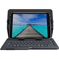 Logitech Universal Folio (UK) - Keyboard