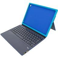 Logitech Keyboard BLOCK Schutzhülle für das iPad Air 2 - Cyan