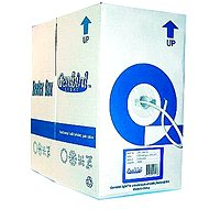 Gembird, wire, CAT5E, UTP, LSOH, 305m/box