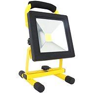 McLED dobíjecí LED reflektor Flash 10W