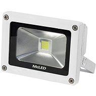 McLED LED Troll 10, 10W 4000k bílá - lampa