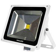 McLED LED Troll 50, 50W 4000K černá - lampa