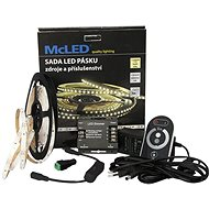 McLED ML-3 Meter 161.207.10.3 - LED-Band