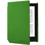 BOOKEEN Cover Cybook Muse Green