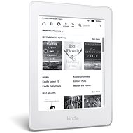 Amazon Kindle Paperwhite 3 (2015) White