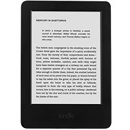 Amazon Kindle 6 Touch black