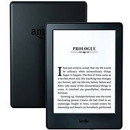 New Amazon Kindle Black