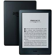 Amazon New Kindle (8) čierny - BEZ REKLAMY