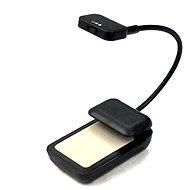 LED BW-B čierna