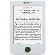 PocketBook 614 Basic 2 biely - Elektronická čítačka kníh
