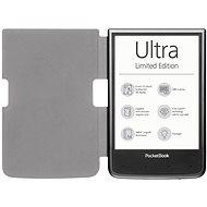 PocketBook 650 Ultra sivá Limitovaná edícia + magnetické puzdro