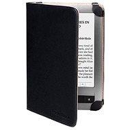 PocketBook PBPUC-623-BC-L černo-béžové - Pouzdro na čtečku knih