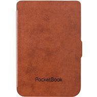 PocketBook Shell černo-hnědé - Pouzdro na čtečku knih