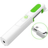 iOttie Mini Migo Selfies Weiß-Stick - Selfie-Stick