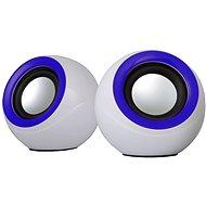 OMEGA Probe 2.0, 6W, bílo-modré